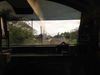 リゾートしらかみ車窓1