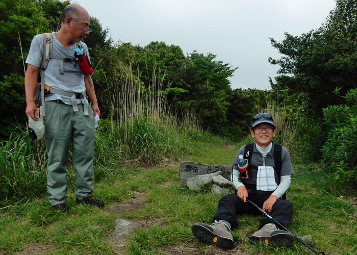 2016,5,8郡岳-4