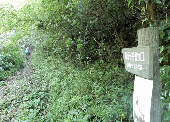 2016,7,3障子岳-11