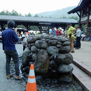 2016,8,11西穂山荘-2