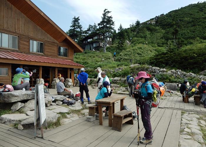 2016,8,11西穂山荘-24