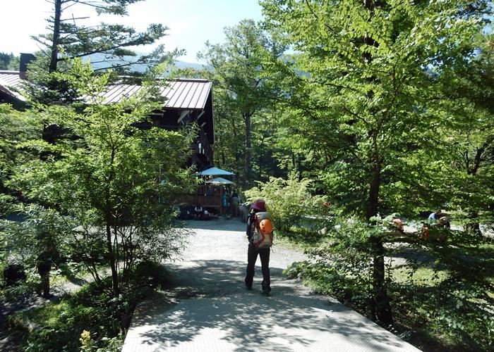 2016,8,14横尾~上高地-8