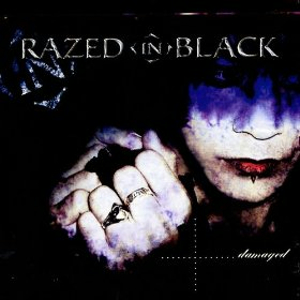 Razed in Black_Dameged