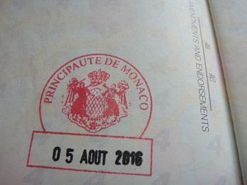 08 2016 Monaco