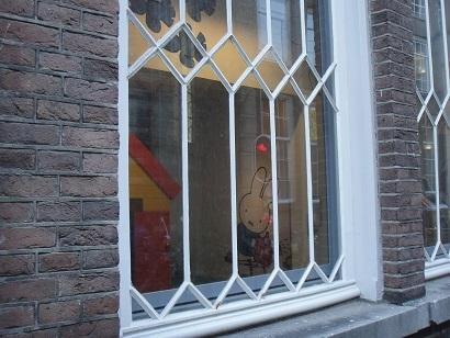 10 2016 Utrecht in Netherlands