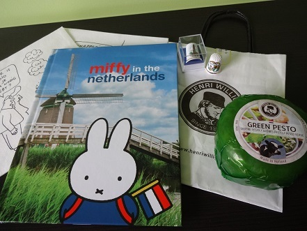 10 2016 in Netherlands