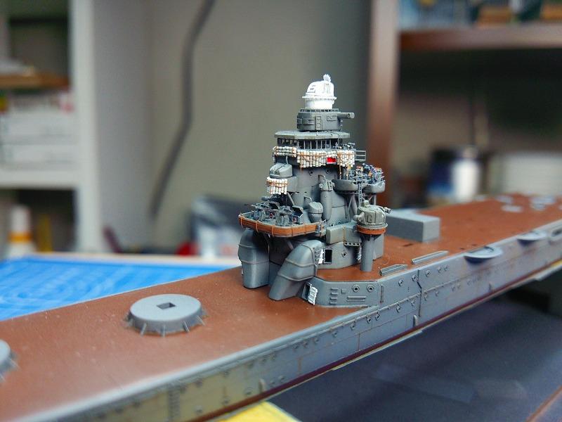 s-艦橋艤装完了時