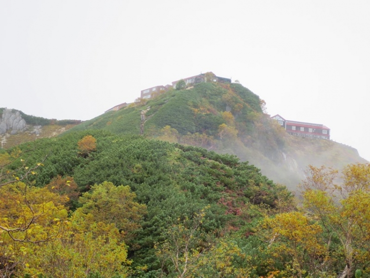 燕山荘1160926