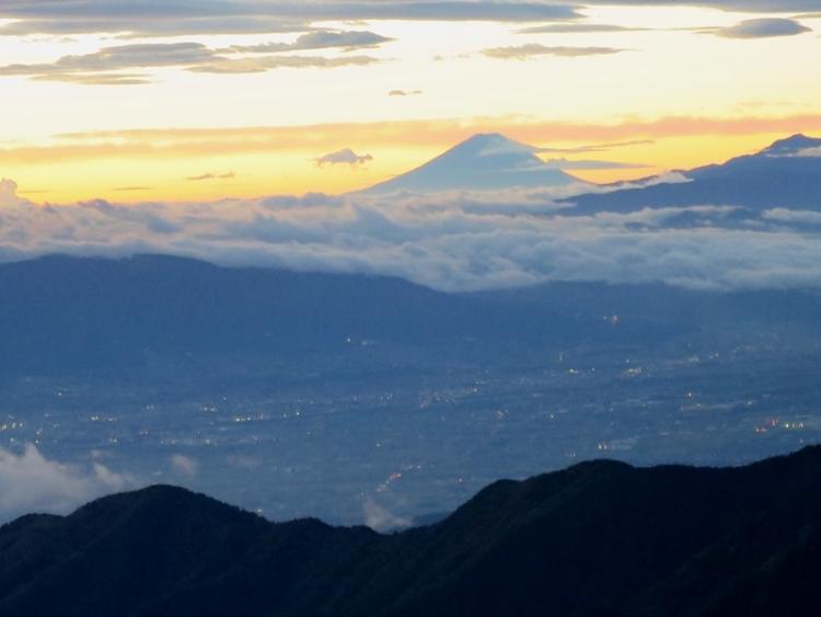 富士山1160927