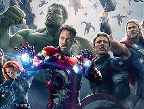 『Marvelのヒーロー』で打線組んだったwwwww