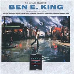 「スタンド・バイ・ミー」だけじゃない、『ベン・E・キング』の名曲7選!