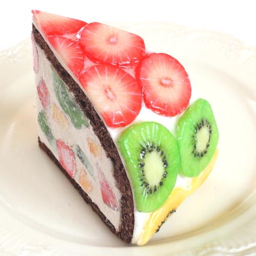 ズコットケーキ
