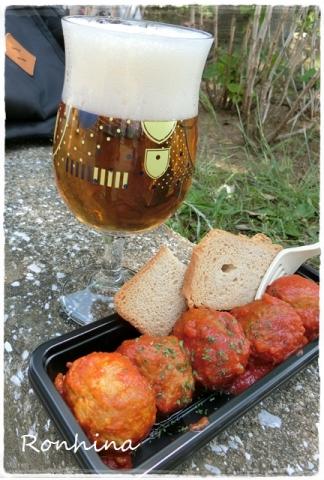 ビール祭り⑤