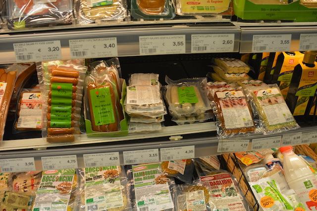 Seitan-bio supermarket-chain-NaturaSi