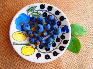syukaku blueberry