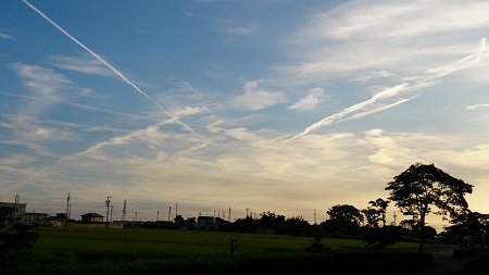 空 2016.7.30
