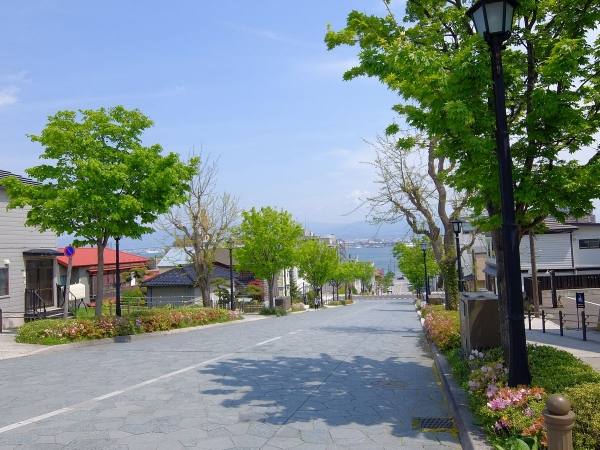 函館7〔フリー写真〕