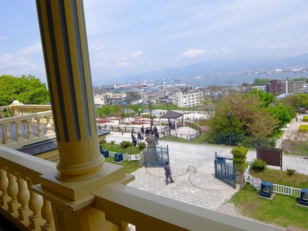 旧函館区公会堂6〔フリー写真〕