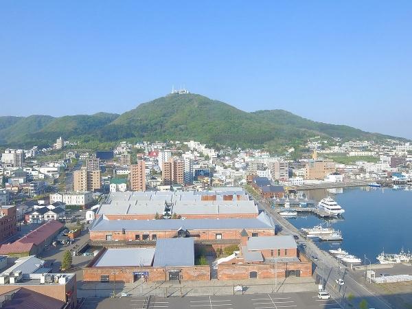 函館山1〔フリー写真〕