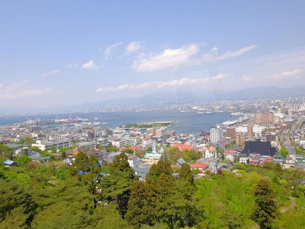 函館山3〔フリー写真〕