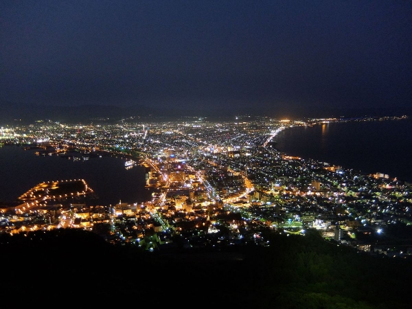 函館山5〔フリー写真〕