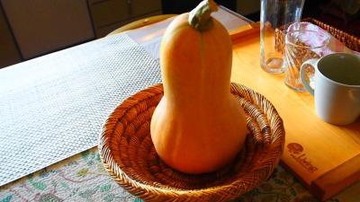バターナッツかぼちゃ