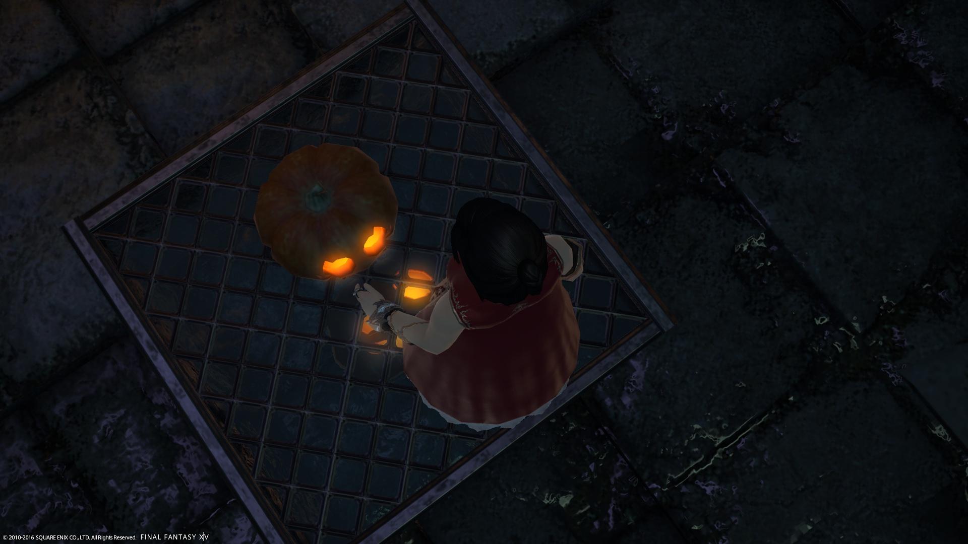 すけべなかぼちゃ
