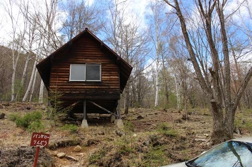 キャンプ21