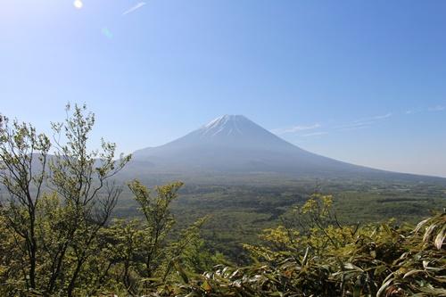 竜ヶ岳14