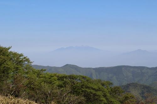 竜ヶ岳27