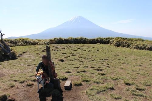 竜ヶ岳32