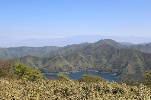 竜ヶ岳36