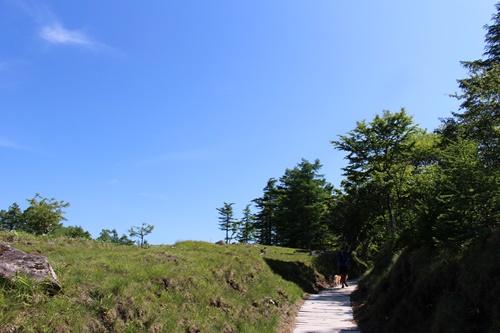笠取山24