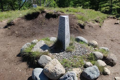 笠取山28