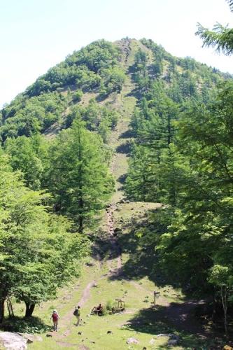 笠取山35