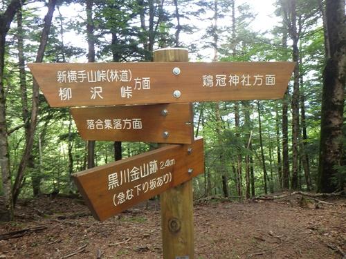 鶏冠山30