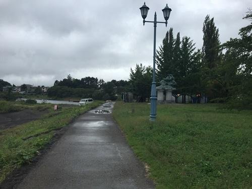 大池公園8