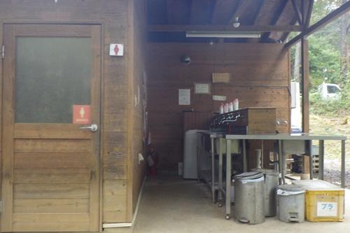 あさまの森キャンプ場32