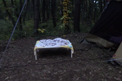 あさまの森キャンプ場44