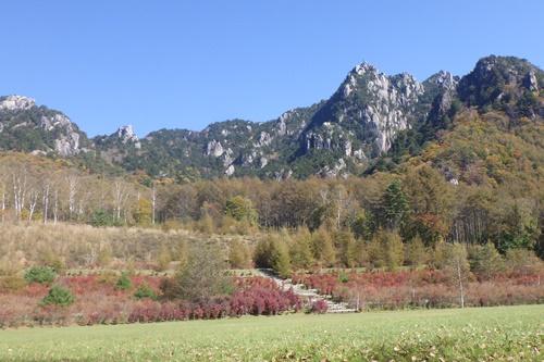 みずがき山自然公園5