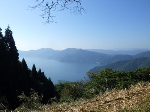 賤ヶ岳リフト14