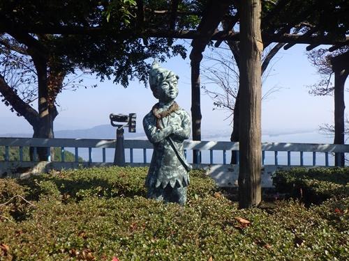 奥琵琶湖パークウェイ8
