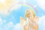 平和と愛としあわせを祈る