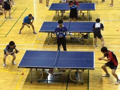 20160918_村田選手(左前)、本多選手(左奥)