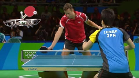 20161001ドローン・サムソノフ組VS水谷選手