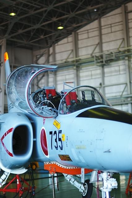 Heliar7518M9と入間航空祭