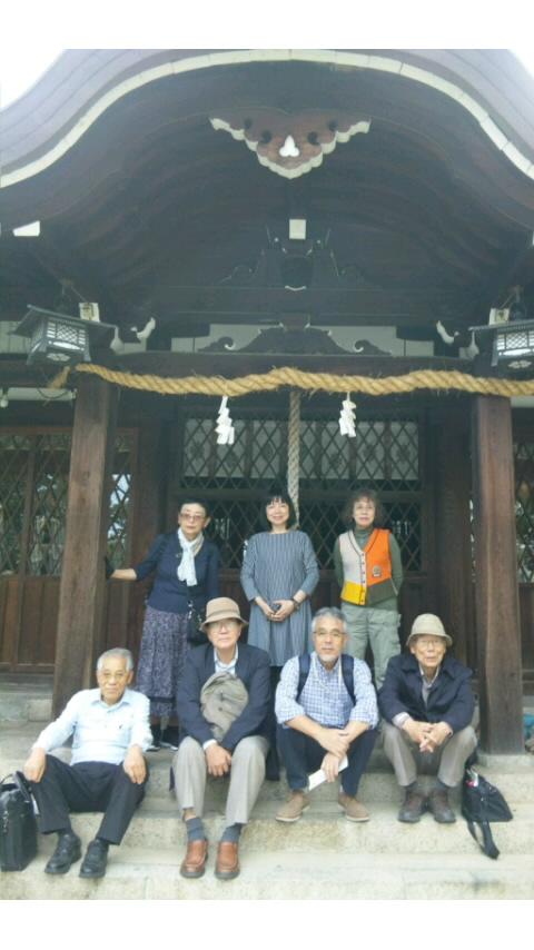 八宮・六宮神社