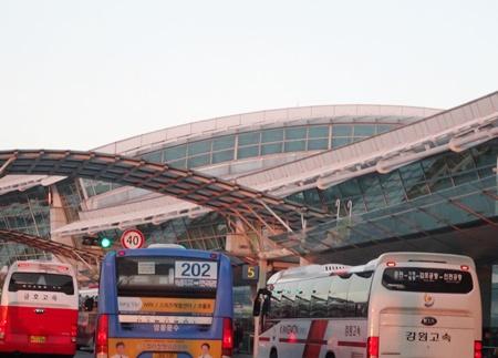 仁川空港1