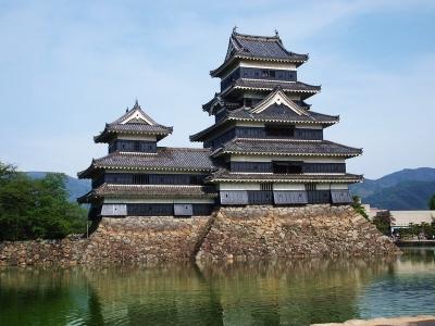 松本城だよ~