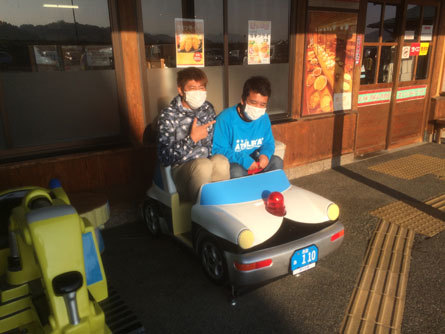 車遊び_161106